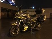 Галерея готовых наклеек на эндуро мотоциклы